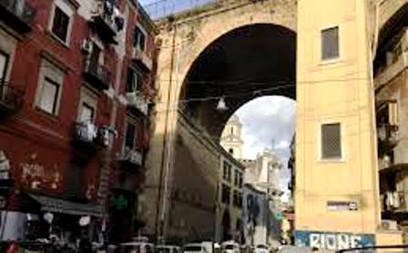"""P.I.T.E.R. è il nome del progetto avviato con le istituzioni nel Rione """"Sanità"""" di Napoli, dalla Coop. """"San Francesco"""" e dal Consorzio """"Luna"""""""