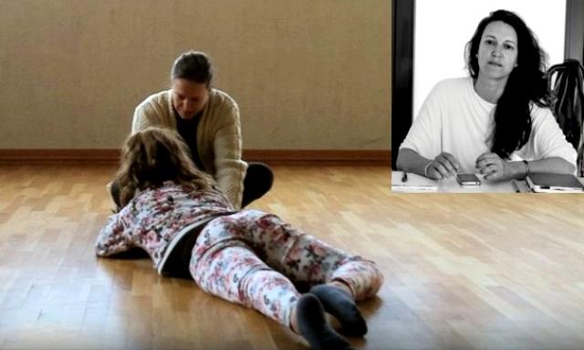 La psicologa Laura Salvatore e i colleghi Progetto P.I.T.E.R.: videochiamate socio-educative, contro stress da isolamento a famiglie e a bambini per stimolare funzioni cognitive